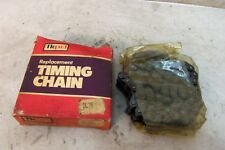 NOS TIMING CHAIN LANDROVER Series I II IIA III 2.1/4 ltr ROVER 2000 2200 TC DL78