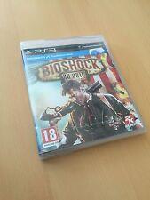 Bioshock Infinite - PS3 - Neuf sous blister