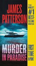 Murder in Paradise by James Patterson (2018, Paperback)
