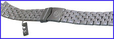 STAINLESS STEEL BRACELET FOR VOSTOK AMPHIBIAN WATCHES 22 MM  !NEW!