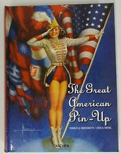 The Great American Pin-Up 2002  Charles Martignette Louis Meisel Illustrated