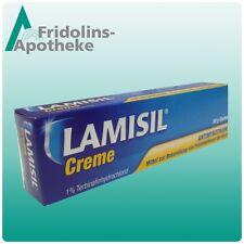 LAMISIL CREME 30 g  /  BEI FUSSPILZ   /  44,00€/100g /  NUR 1xPORTO!