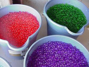 Vase Filler , Water Beads