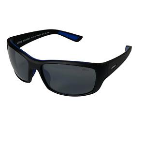 Revo Titan Polarized Serilium+ Lens Sunglasses, Black