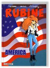 Rubine 6 America Walthery DeLazare Lombard 1998 EO