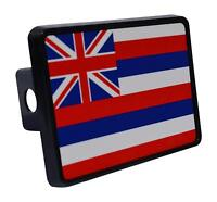 GRAPHICS /& MORE Hawaii HI Home State Flag Officially Licensed Car Truck Flag with Window Clip On Pole Holder