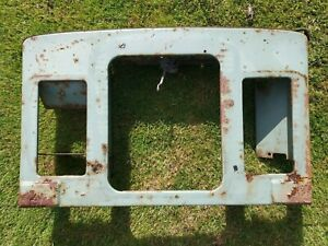 land rover series 3 front panel