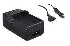 Ladegerät für Nikon EN-EL14 CoolPix P7700 D3500 D5600 D3300 D3400 Charger 12V