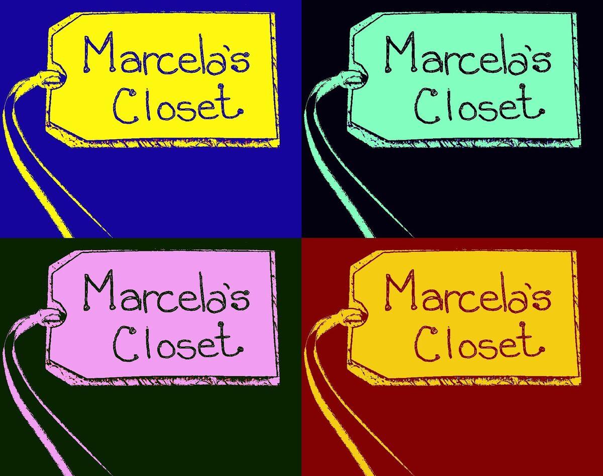 Marcela's Closet