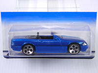 Hot Wheels Mercedes 500 SL Scale 1/64 DIECAST CAR from Japan