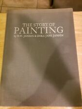 The Story of Painting H W Janson Cave Painting to Modern Times
