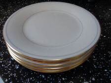MARKS AND SPENCER LUMIERE SIDE PLATE X 6