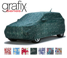 Covercraft Custom Car Covers - Grafix Series - Indoor/Outdoor - Digital Dot Camo