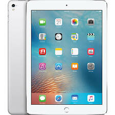 "Apple iPad Pro 9.7"" 128GB Wifi 12MP 5MP Silver"