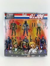 GI Joe Viper Lockdown 6 Pack G.I. Jane New 2006