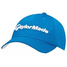 TaylorMade Women's Radar Golf Hat Cap Blue Adjustable One Size Fits All Ladies