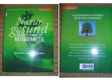 Natur gesund Das grosse Lexikon der Naturheilmittel Praxisbuch