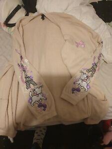 Hot topic Disney marie aristocats cardigan size 16-18
