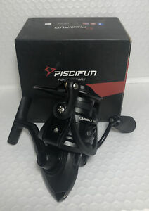 Piscifun Carbon X 2000 Ultra Light Spinning Reel - 6.2:1