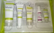 MURAD RESURGENCE 30 DAY KIT New In BOX 5 pcs