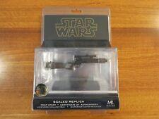 Master Replicas Star Wars Boba Fett Blaster Scaled Prop Replica SW-337 BRAND NEW