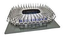 Hamburger SV HSV Arena Volkspark Stadionbausatz zum Selberbauen Fanartikel