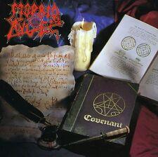 Morbid Angel - Covenant [New CD] UK - Import