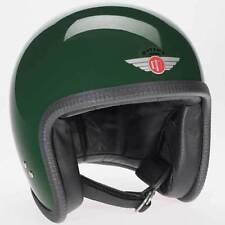Fibreglass Motorcycle Plain Vehicle Helmets