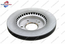 Genuine Hyundai Elantra Front Brake Disc Rotor Part 51712 2H000