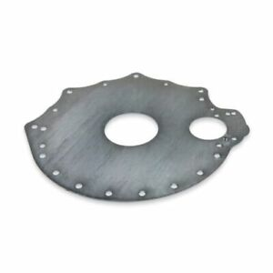 Lakewood 15335-C-130 Safety Engine Block Plate For Chrysler Steel Manual Trans.
