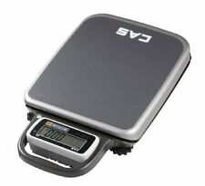 CAS PB-300 Portable Bench Shipping Scale 300X0.1 LB,NTEP,Legal for Trade, NEW