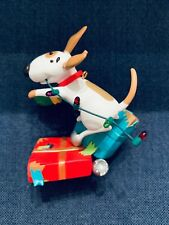 Hallmark Christmas Ornament, Bad to the Bone, Features Sound, 2008