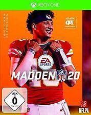 Madden NFL 20 - Standard Edition - [Xbox One] von E... | Game | Zustand sehr gut