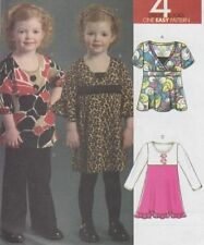 McCall 's Child Pants Sewing Patterns