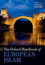 The Oxford Handbook of European Islam, Paperback; Cesari, Jocelyne, Religion