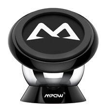 Soporte Magnético Universal con Pegatinas Metalicas, Mpow Iman Móvil Coche NUEVO