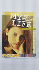 My So-Called Life - The Complete Series (Dvd, 2007, 6-Disc Set) Jared Leto Shout