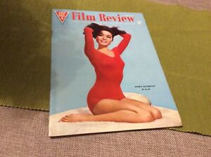 ABC FILM REVIEW JUNE 1961 Very good CONDITION