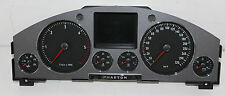 VW Phaeton Tacho Kombiinstrument gauges cluster Display 3D0920882M