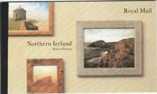 Engeland booklet DX16 MNH 1994 - Northern Ireland