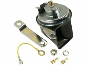 For 1981-1984, 1986-1987 Plymouth Reliant Horn AC Delco 47693KR 1982 1983