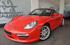 Boxster Power-assisted Steering (PAS) 2 Doors Cars