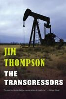 The Transgressors (Mulholland Classic) by Thompson, Jim in Used - Like New