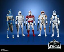 """Star Wars The Vintage Collection 3.75"""" Celebrate the Saga Galactic Republic Set"""