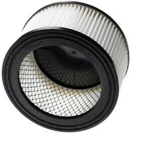filtro HEPA compatibile con Monzana (tutti modelli aspiracenere) aspirapolvere