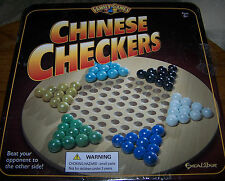 CHINESE CHECKERS - Family Games - Excalibur - NEW/SEALED!