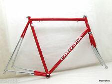 90s PORTOSA frameset 58cm / Dedacciai 03 CrMo / fully chromed / used / EXCELLENT