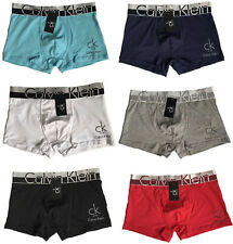 2020 Men Boxer Soft Briefs Underpants Knickers Cotton Sport Shorts Underwear