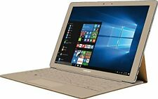 Samsung Galaxy TabPro S Convertible 2-in-1 Laptop / Tablet, 12