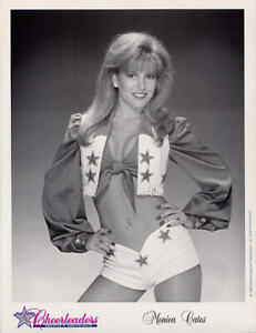 1981 - 1996 DALLAS COWBOYS CHEERLEADERS 8 x 10 PHOTO SET, 191 total photos. RARE